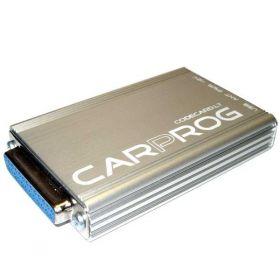 CarProg Full V4.01