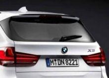 Спойлер Performance на BMW X5 F15