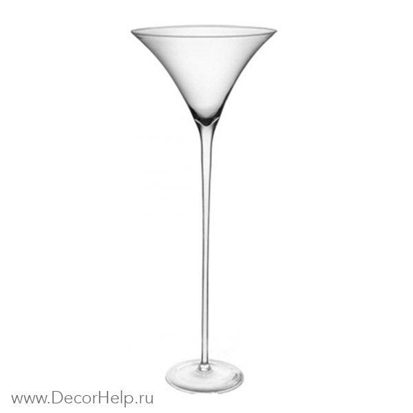 Ваза мартиница (h100) арт: PCB011x