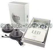 Светодиодные LED HEADLIGHT 2S лампы цоколь H1 6000k 3600LM (США)