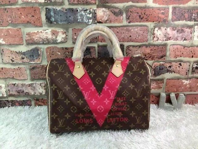 Сумка Speedy 30 Monogram V