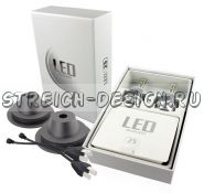 Светодиодные LED HEADLIGHT 2S лампы цоколь H7 6000k 3600LM (США)