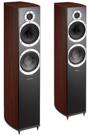 Wharfedale Diamond 10.6 Rosewood Quilt