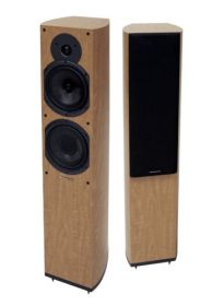 Wharfedale Diamond 9.5 Walnut Pearl