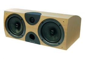 Wharfedale Evo Center Signature Walnut