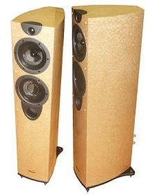 Wharfedale Evo-2 20 Light Maple