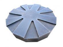 Крышка-люк(диаметр 500 мм)