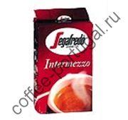 "Кофе ""Segafredo Intermezzo"" в зернах  500 гр"