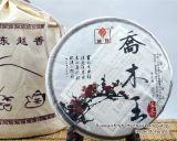 """Шен пуэр """"Чао Му Ван"""" 2009 год"""
