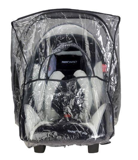 Дождевик для детского кресла Young Profi plus/ Privia