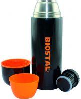 Термос с узким горлом Biostal NBP-C - комплект