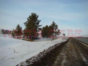 Участок 1,3 га по Качугскому тракту расположенный на  16 км от Иркутска
