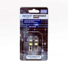 Светодиоды MTF CAN T10