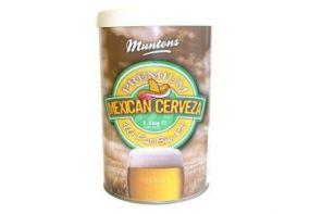 Muntons Mexican Cerveza (1,5 кг)  в наличии