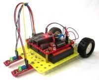 робот для соревнований