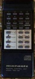 MARANTZ RMC-94, CD-94