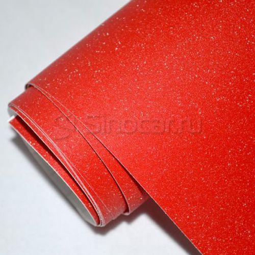 Алмазная Крошка Красная