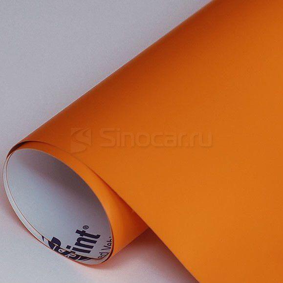 Оранжевый Мат Five Star