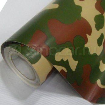Камуфляж Русский