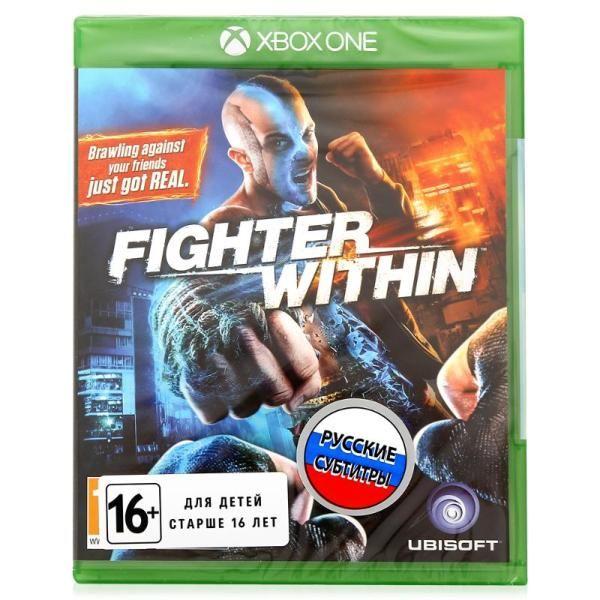 Игра Fighter Within (XBOX ONE)