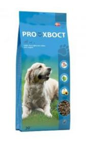 Proхвост д/взрослых собак всех пород, с мясом и рыбой, 20 кг