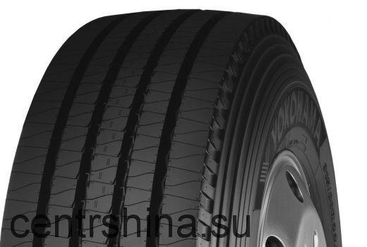 385/65R22.5 Yokohama 106ZS Грузовая шина