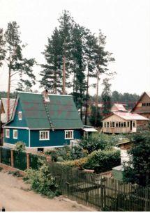 Дом (5 комнат)  5*7 Иркутск, Пригород, Байкальский тр.  (20 км от г. Иркутска)