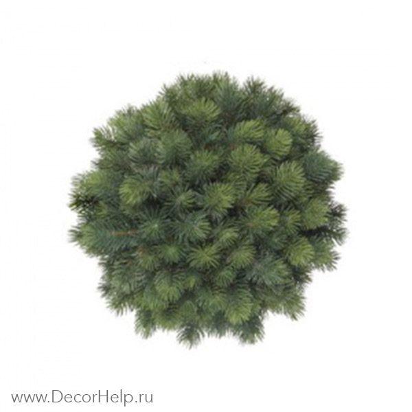 Шар еловый искусственный (D28см)