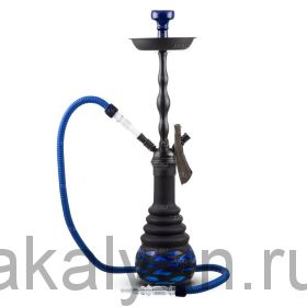 Кальян MAGIX CANDLE BLUE