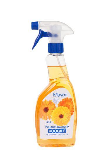 Спрей для чистки кухни Mayeri 500ml