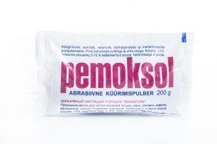 Порошок для глубокой очистки Pemoksol 200 г