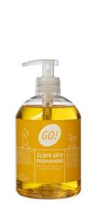 Жидкое мыло для загрязненных рук 500 мл