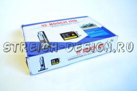 Комплект ксенона hb3 DC Bosch (Dsb) 4300k 5000k 6000k 8000k