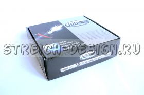 Комплект ксенона h27 DC 12V HID 4300k 5000k 6000k 8000k