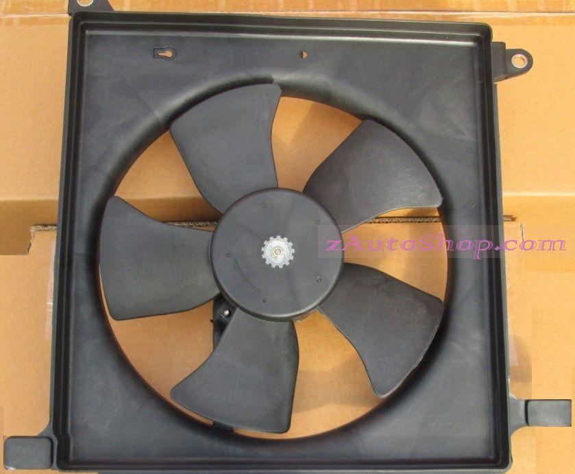 Вентилятор радиатора DAEWOO NEXIA ориг
