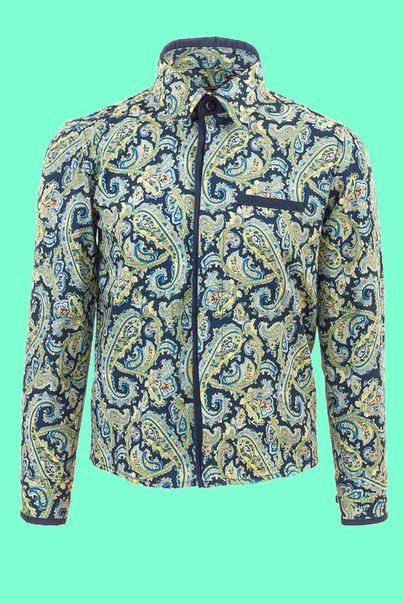 Стильная рубашка для мальчиков