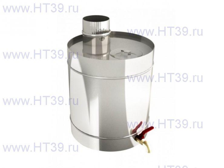 """Бак БН-13 для горячей воды для печей """"Медиана"""" и """"Сапфира"""""""