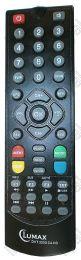 LUMAX DVT 3200 CA HD
