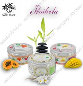 "Крем - масло для тела "" Praileela Body Butter "", 250 гр."