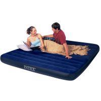 двухспальный надувной матрас