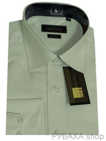 Рубашка Viktorio SDF-1 Slim Fit