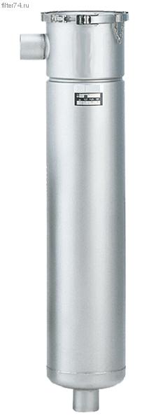 Корпус фильтра тонкой очистки мешочного типа Jumag SIE-1-04-S-9