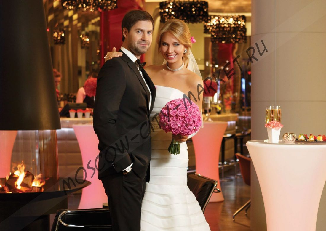 Свадебные торжества City-Novotel