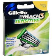 MACH3 SENSITIVE 8