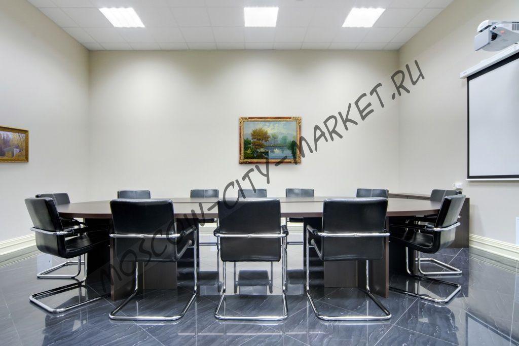 """Переговорная комната """"Подмосковье"""""""