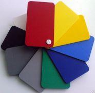 Пвх листовой 3050*1560 цветной 3 мм