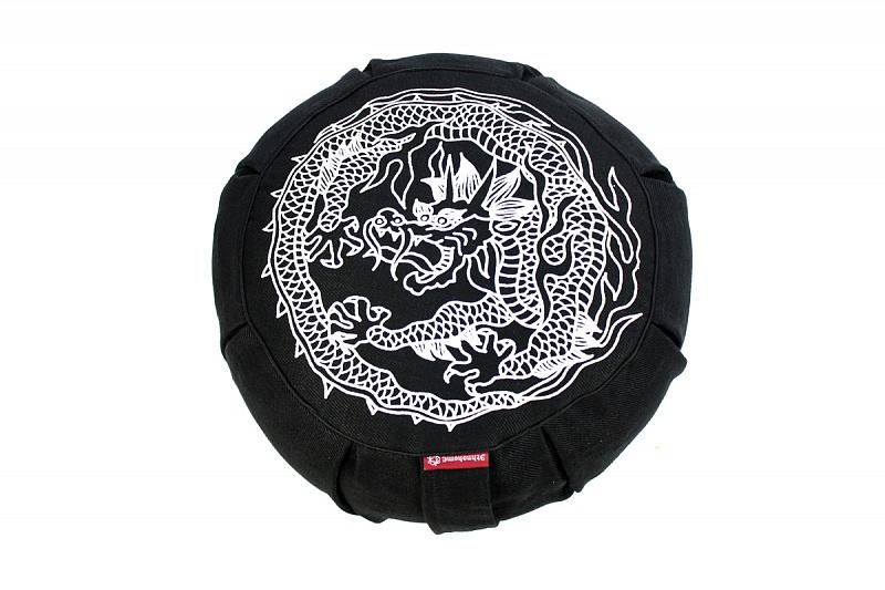 """Подушка для медитации """"Хэмп"""" Дракон"""