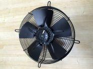 Вентилятор YWF4E-350+крыльчатка 350+решетка (220В,150Вт)