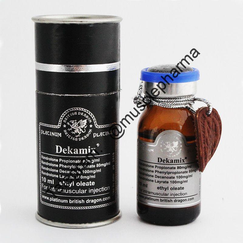 DEXAMIX (ДЕКА). 1 флакон * 10 мл.