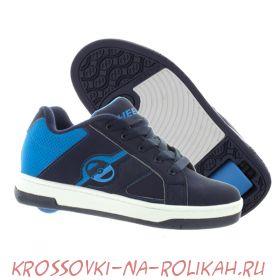 Роликовые кроссовки Heelys Split 770517